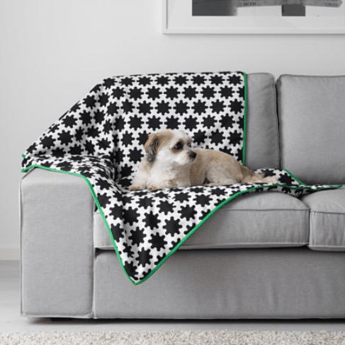 La nuova linea ikea per cani e gatti tpi for Tiragraffi per gatti ikea