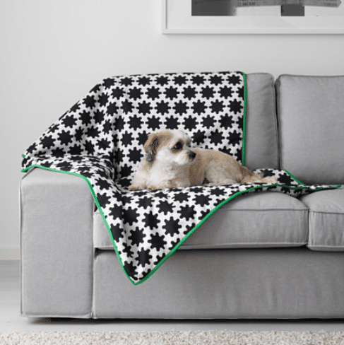 La nuova linea ikea per cani e gatti tpi for Tiragraffi ikea