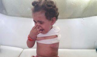 Siria Croce Rossa civili