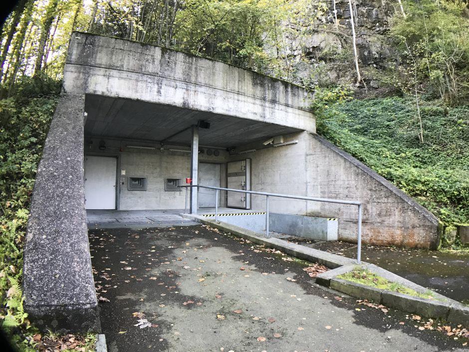 svizzera, bunker, bitcoin