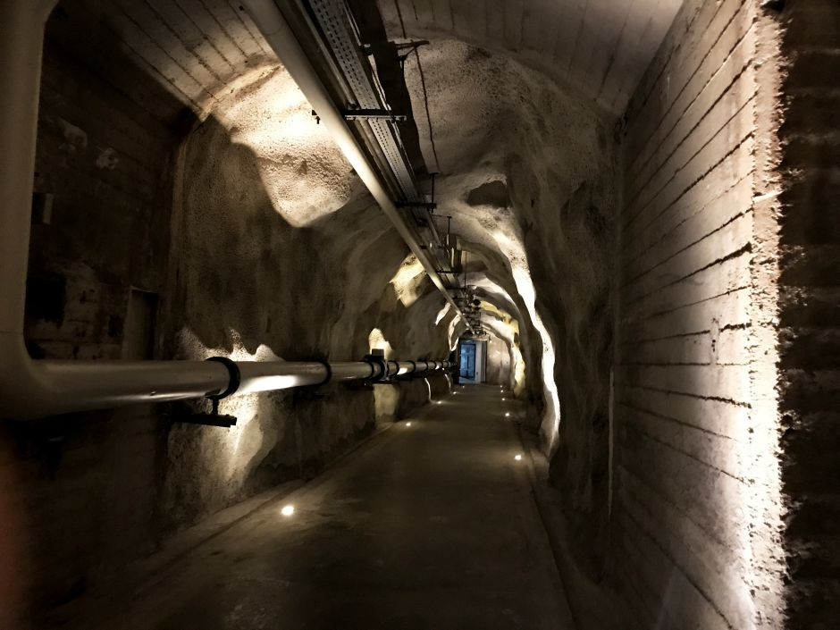 svizzera, bunker, bitcoins
