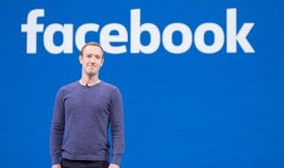 Mark Zuckerberg Facebook patrimonio