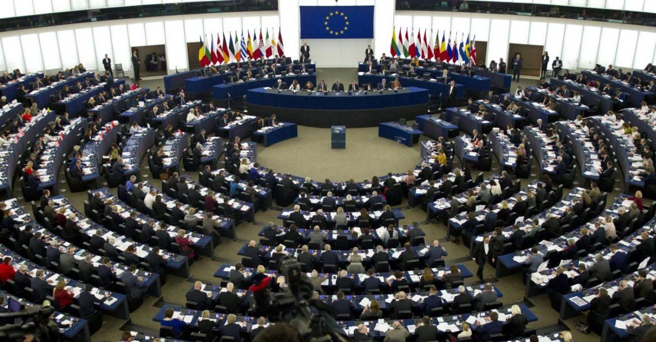 Il caso caruana galizia arriva al parlamento europeo tpi for Oggi al parlamento