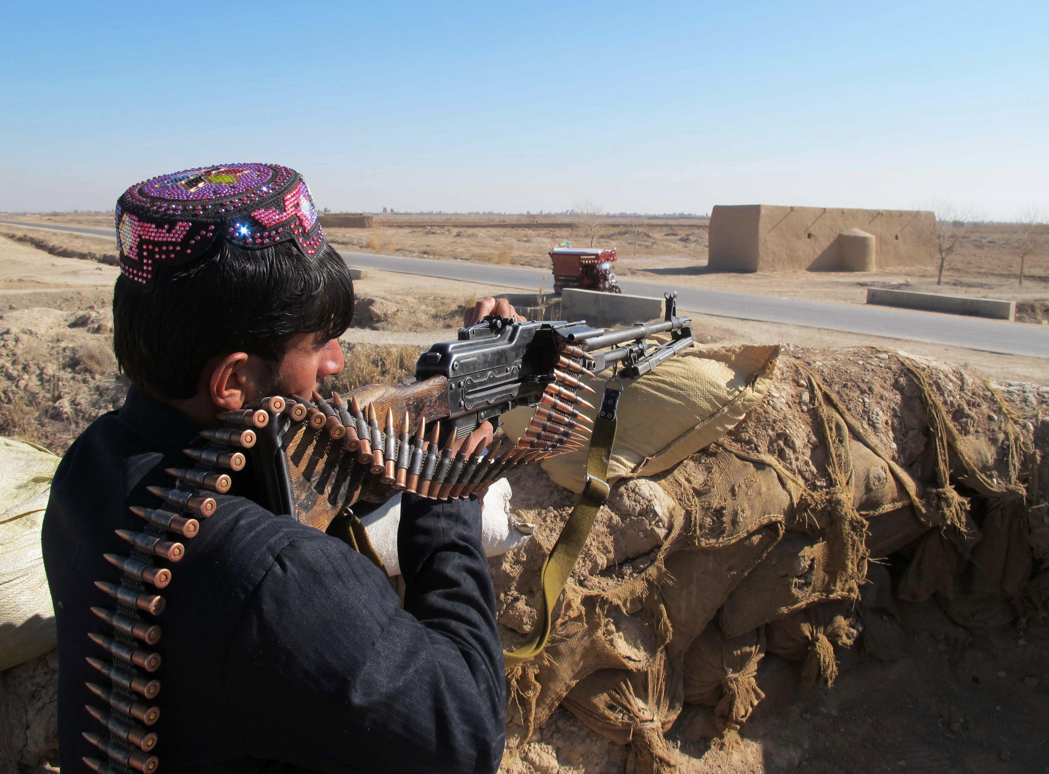 Almeno 32 persone sono state uccise in un attentato in Afghanistan