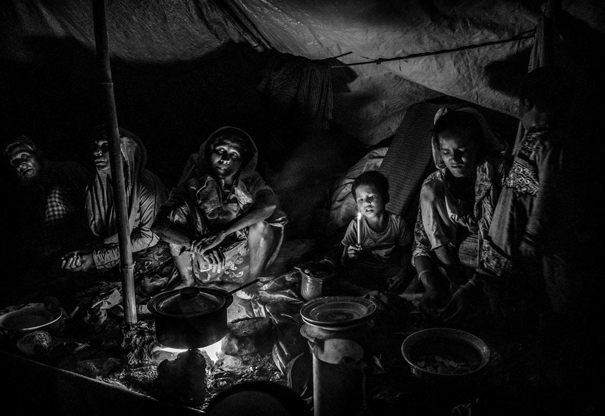 Unicef : Emergenza fuga bimbi in Birmania