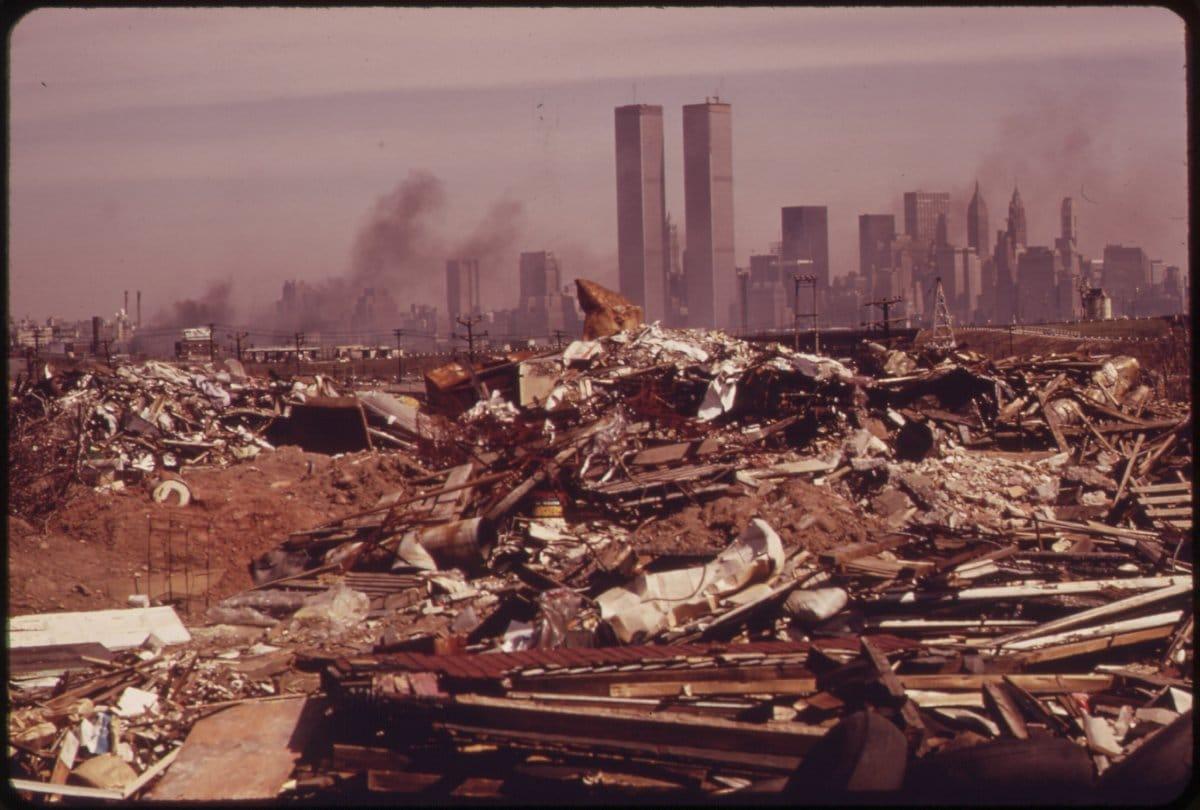 America, inquinamento, EPA