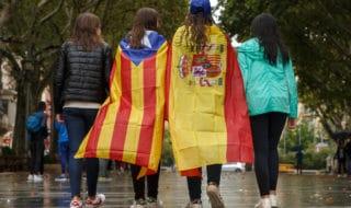 Spagna Catalogna indipendenza