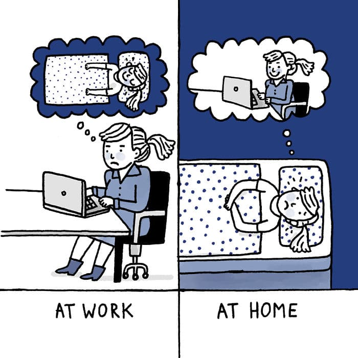 ansia, depressione