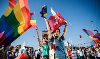 LGBTQ Turchia