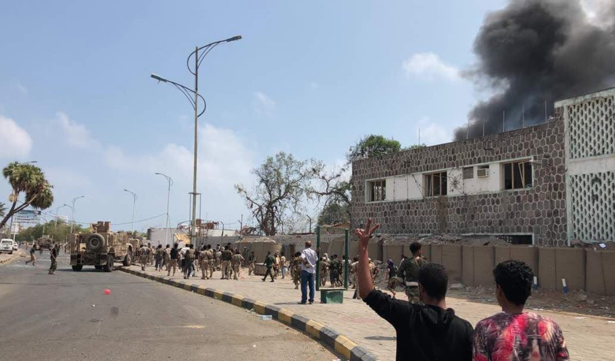 yemen attentato isis aden