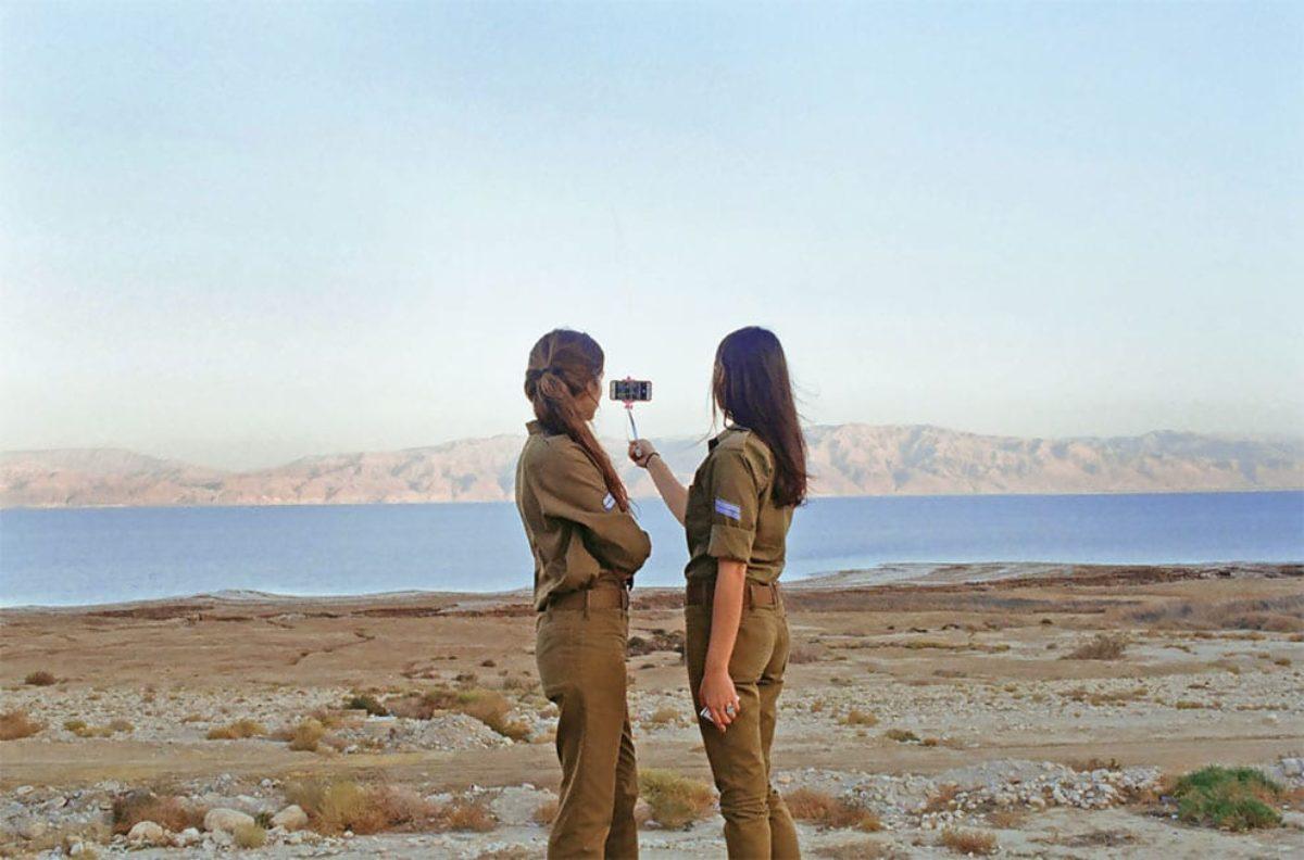 servizio militare-donne