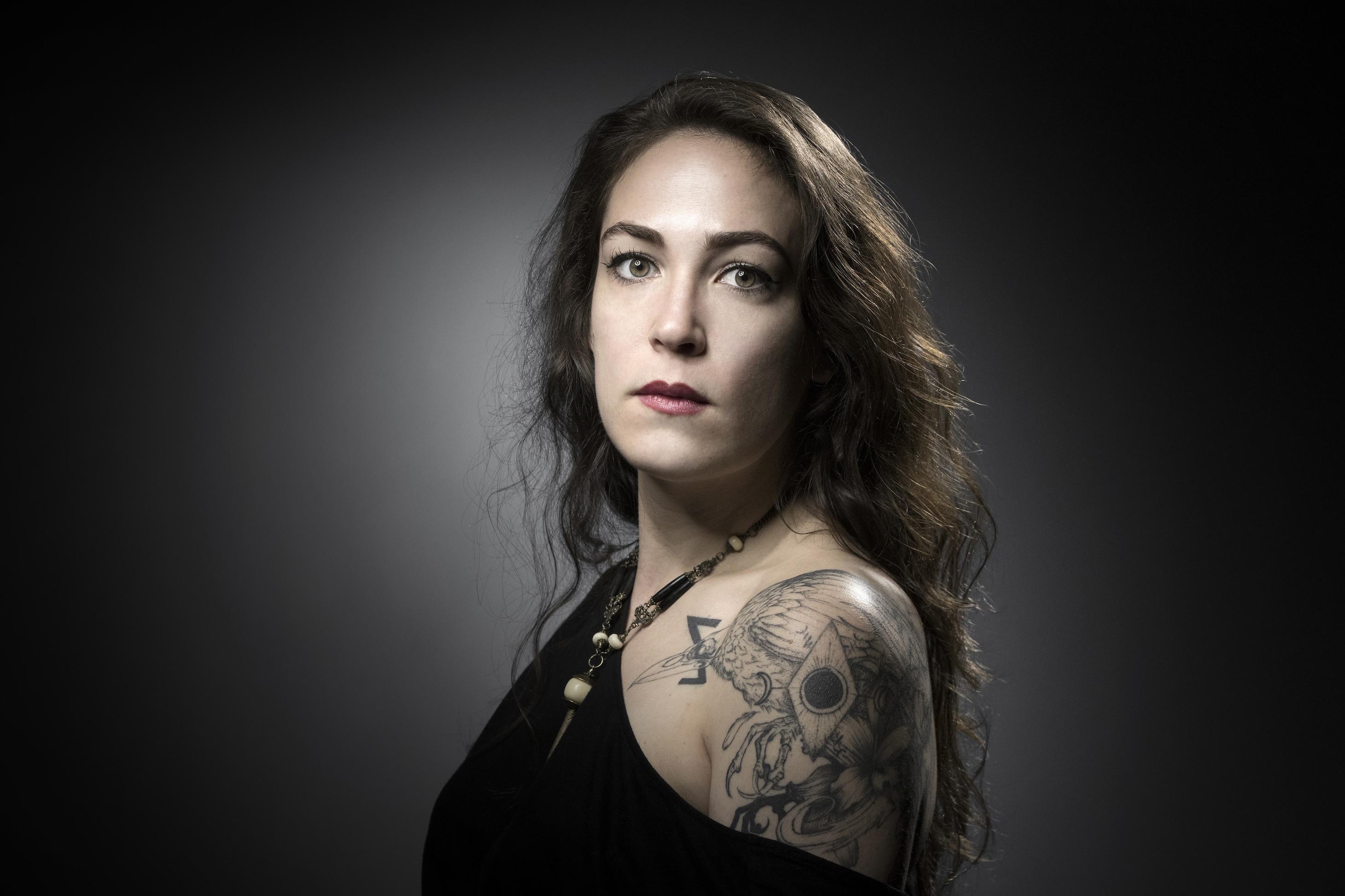 Laura Leveque