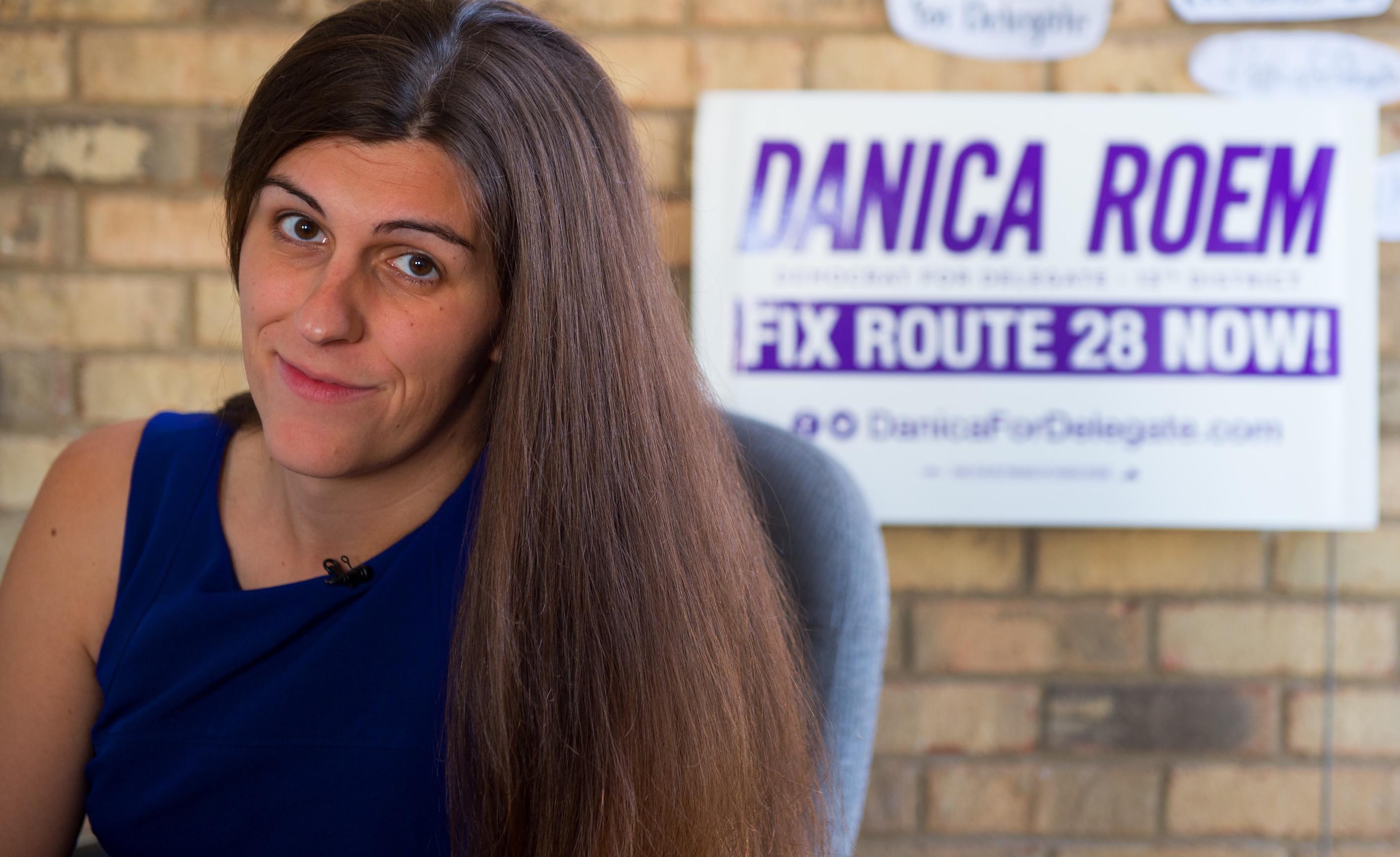 In Virginia è stata eletta la prima deputata transessuale della storia