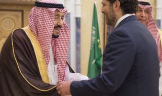 libano premier hariri