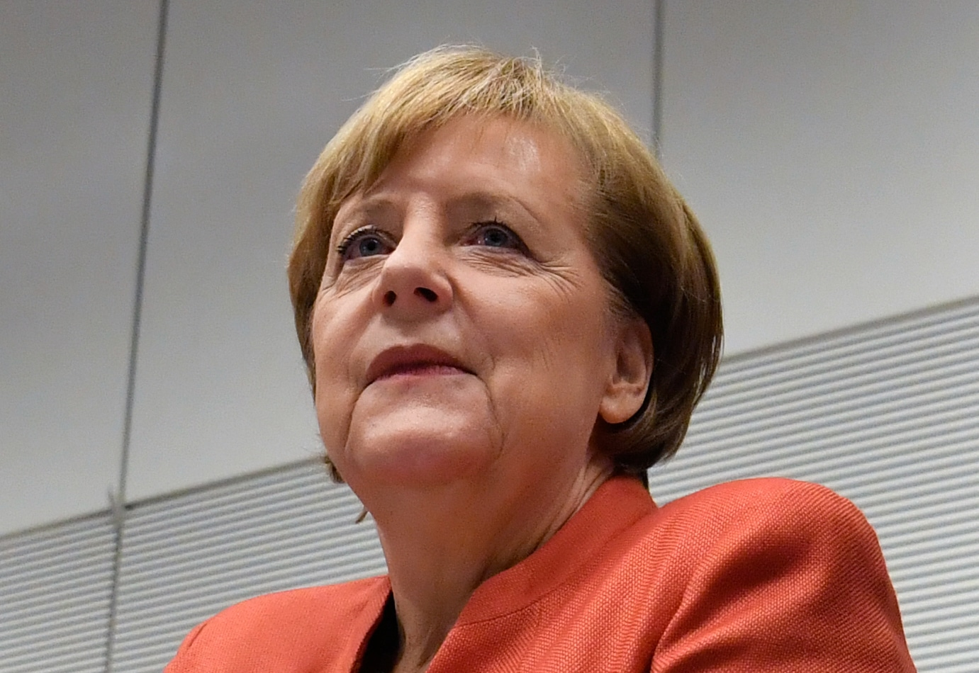 Germania, conferenza stampa Steinmeier alle 14,30 dopo incontro con Merkel