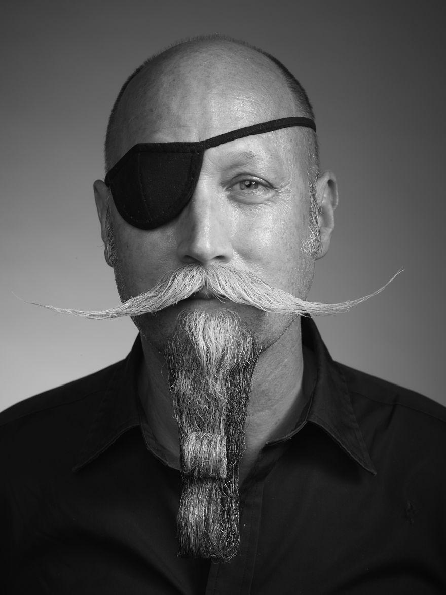 campionato barba