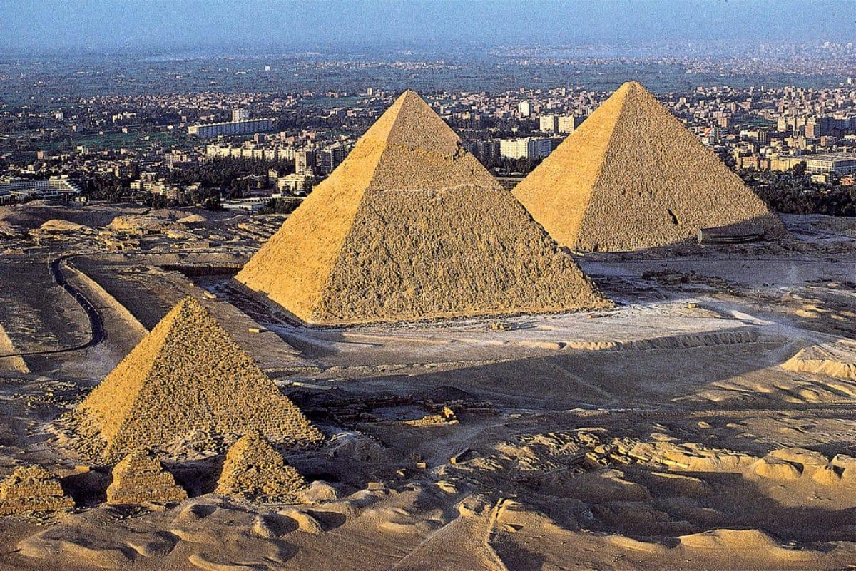 Egitto: scoperta la segreta