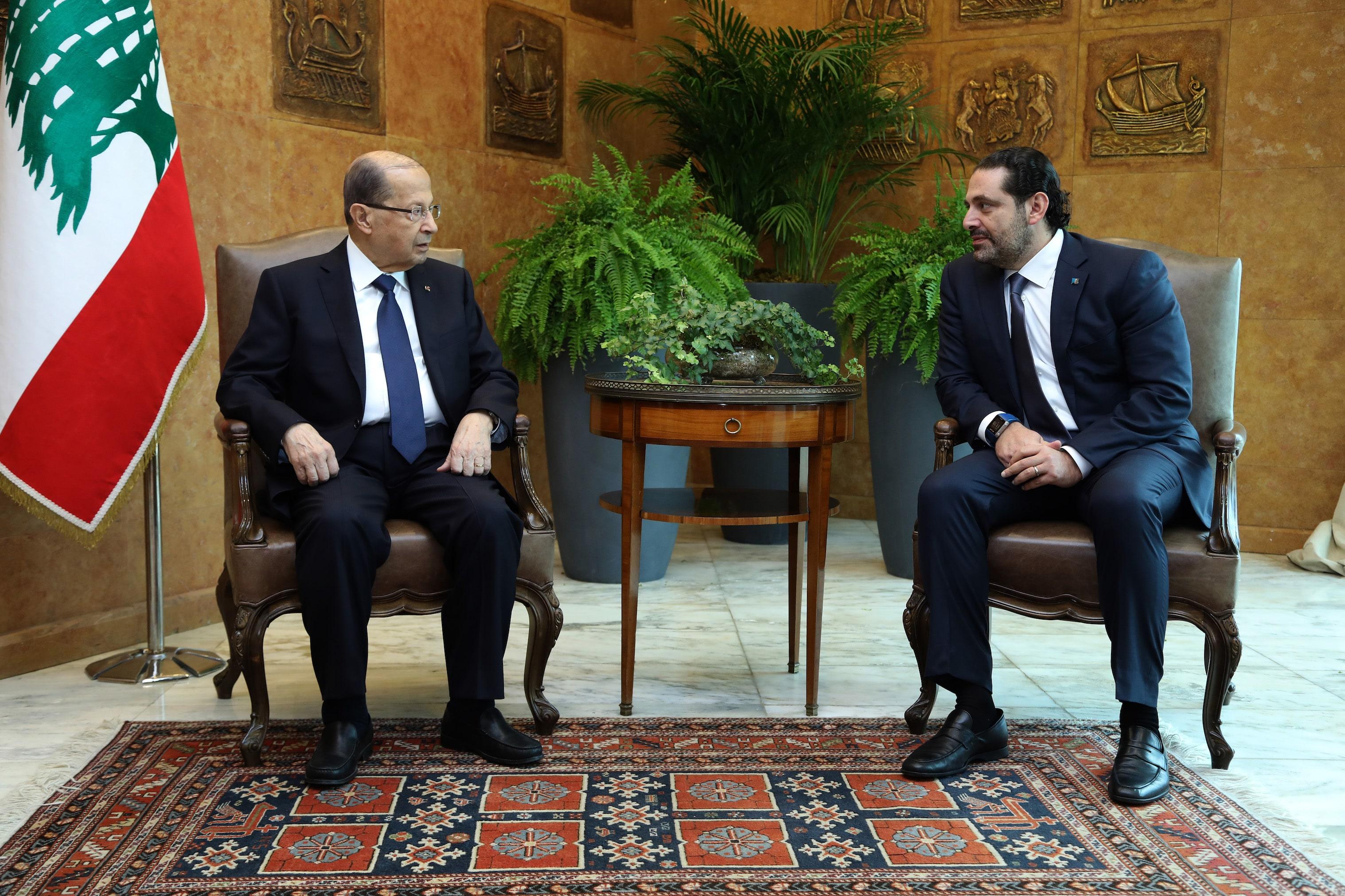 Libano: Hariri sospende dimissioni
