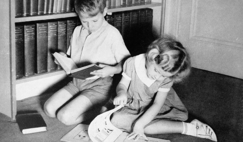 Quando e perché abbiamo smesso di leggere i libri ad alta voce | TPI