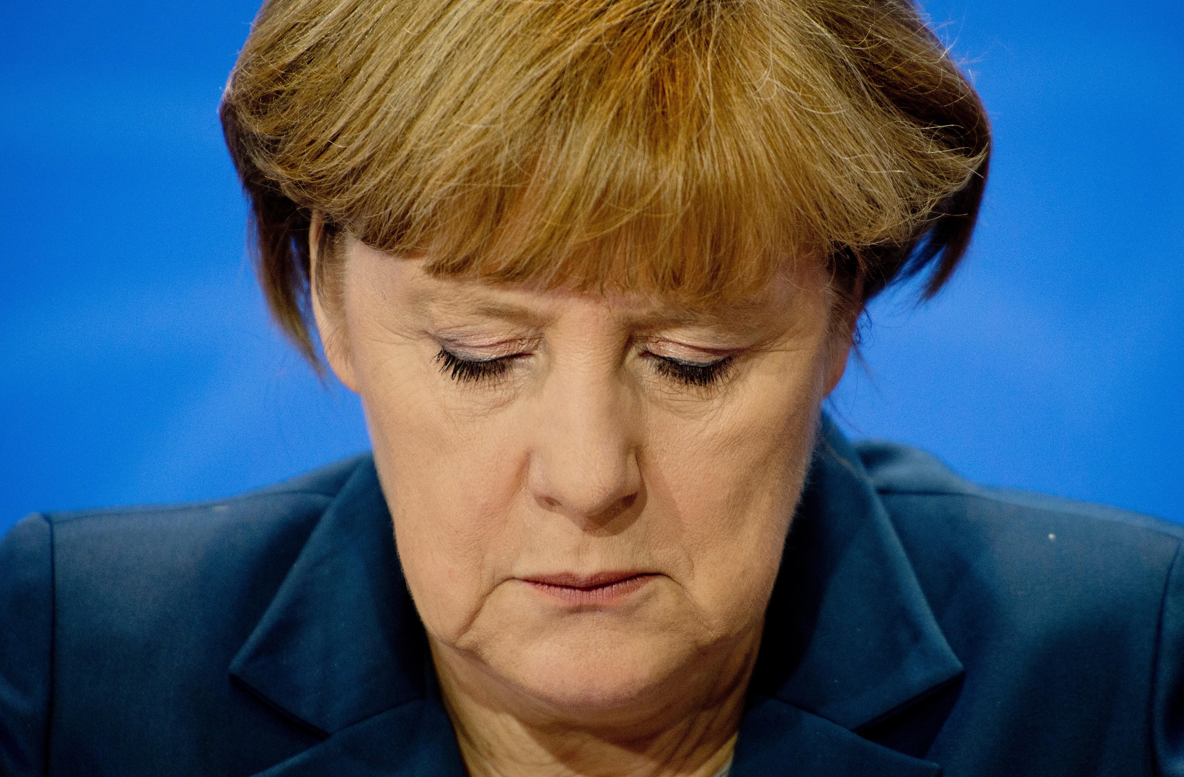 Germania: falliscono i negoziati del governo