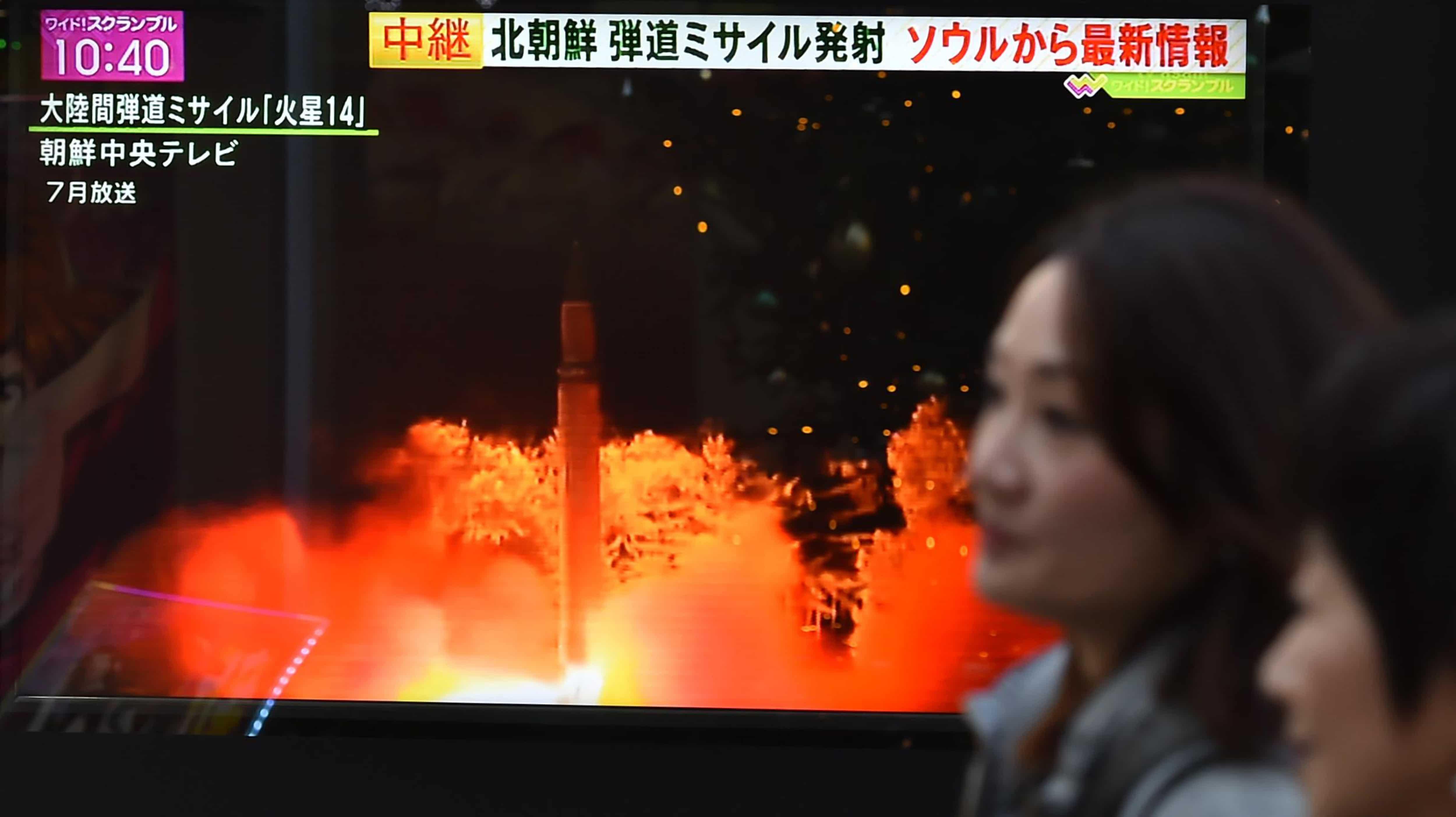 Corea Nord, gli Usa all'Onu: