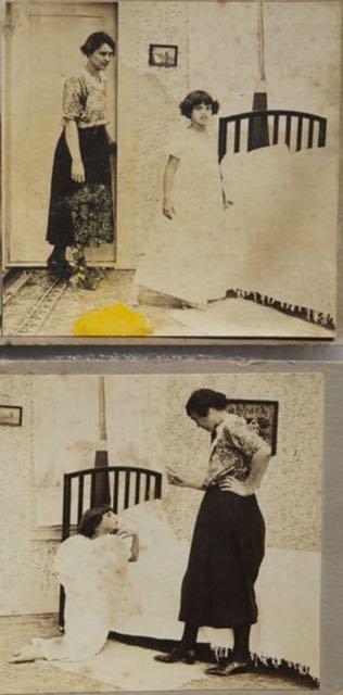 cartoline stereoscopiche