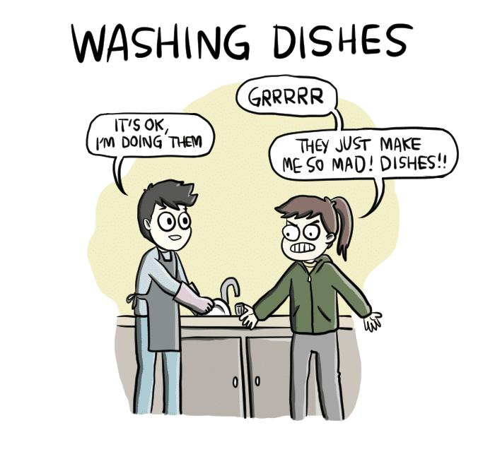 vignette coppia
