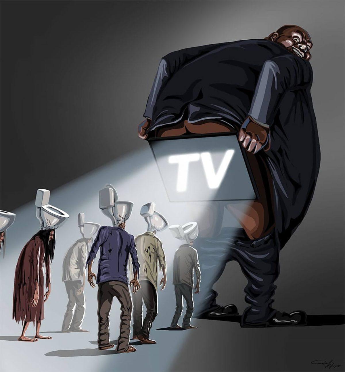 società moderna