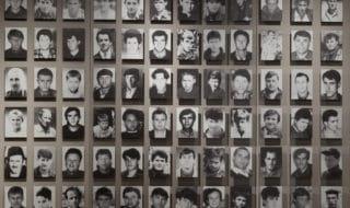 genocidio Srebrenica