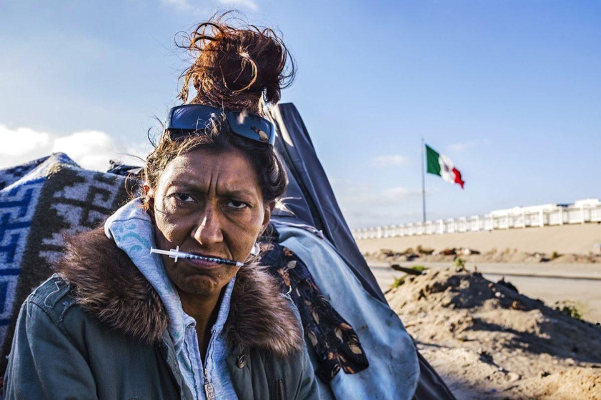 Tijuana, hiv