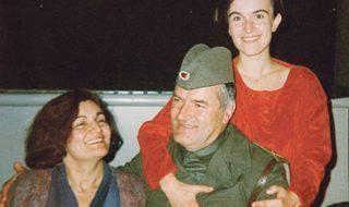 Famiglia di Mladic