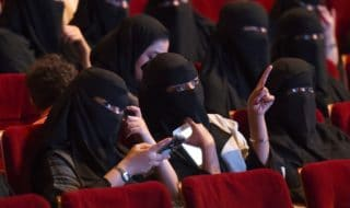 cinema Arabia Saudita