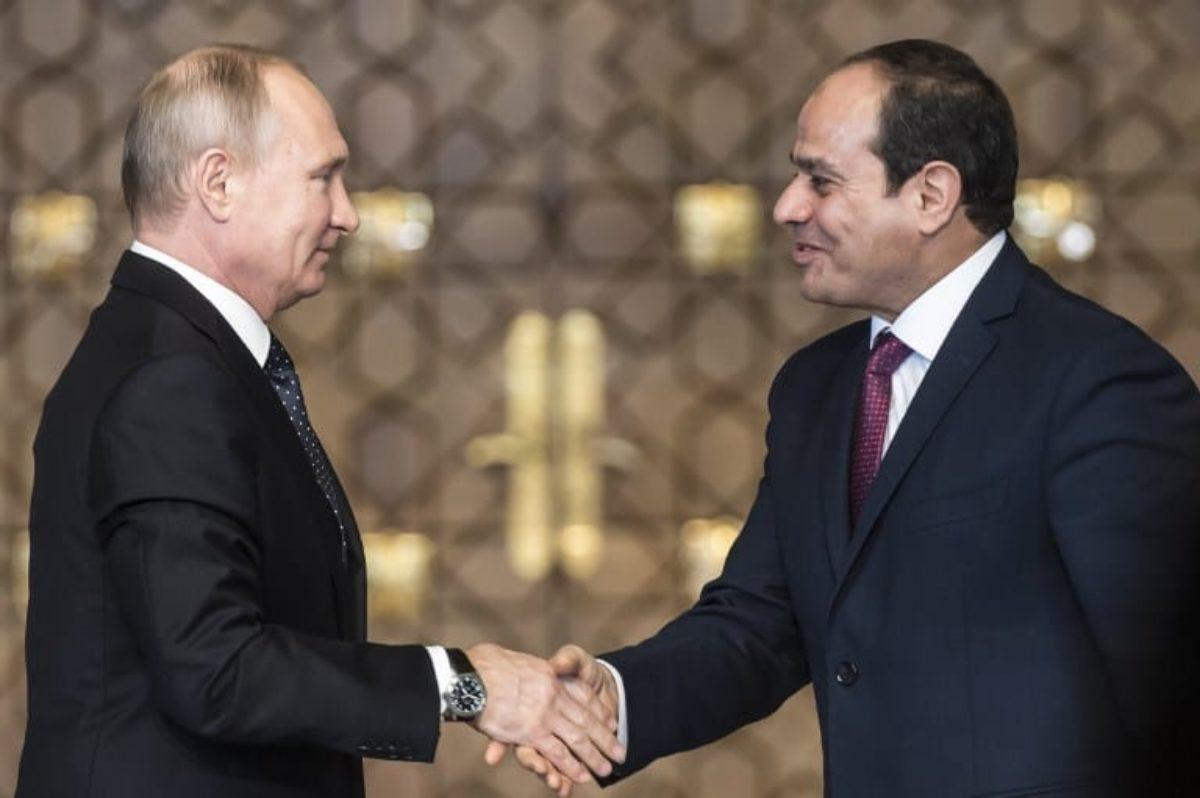 EGYPT-RUSSIA-POLITICS-DIPLOMACY