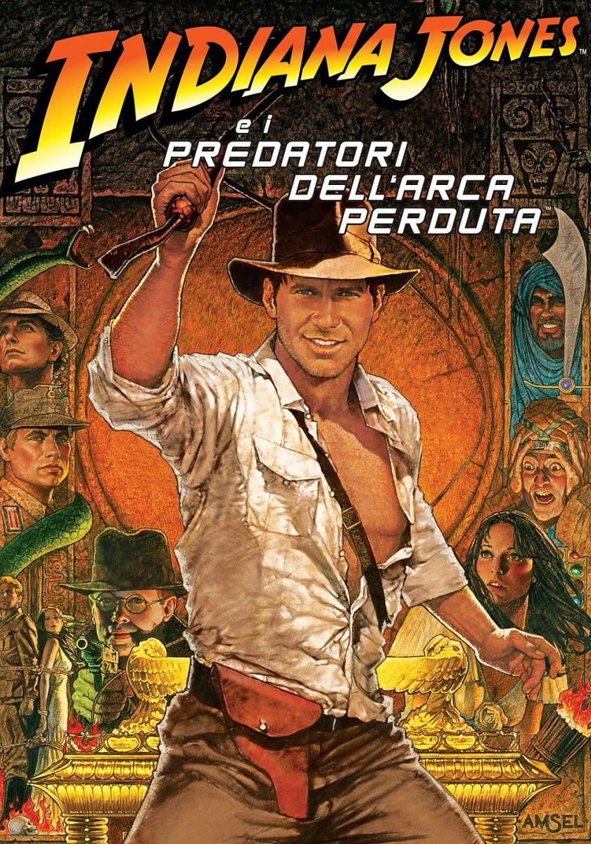 """I predatori dell'arca perduta"" (1981)"