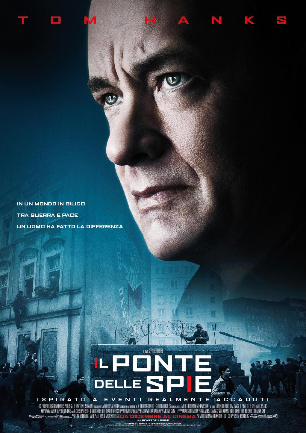 Il ponte delle spie (2015)