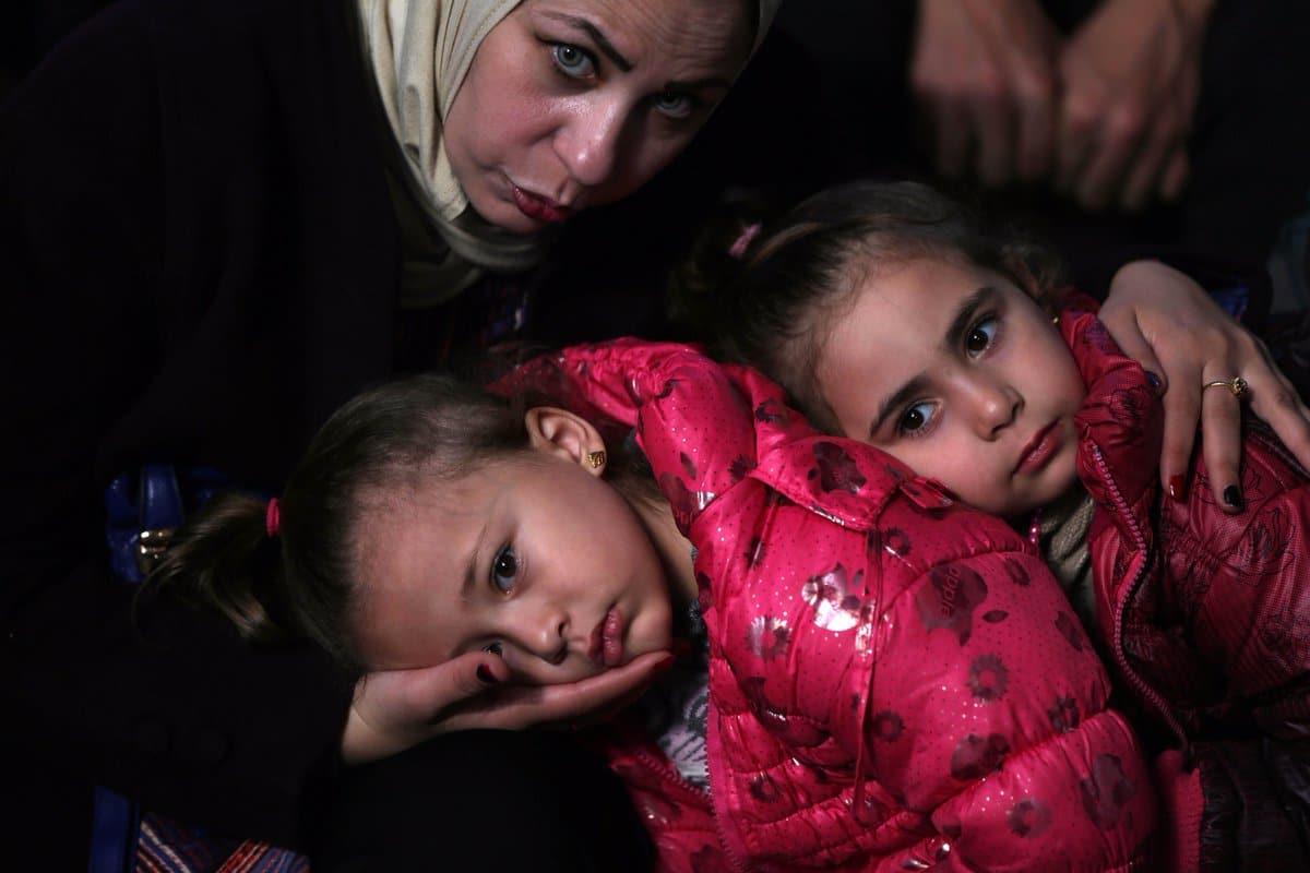 Scontri a Betlemme dopo l'annuncio Trump su Gerusalemme capitale