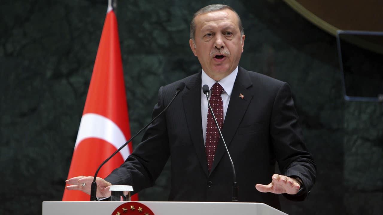 Gerusalemme capitale, Erdogan esorta il mondo a non vendersi agli USA