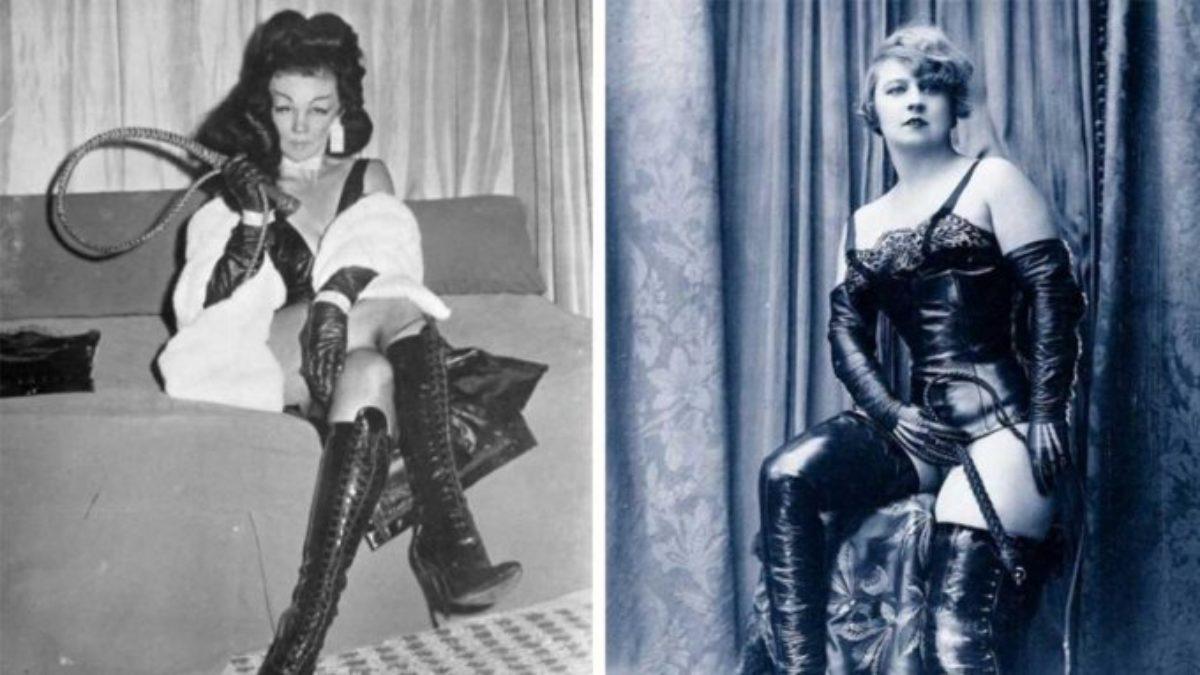 Le foto delle dominatrici sadomaso degli anni Sessanta | TPI