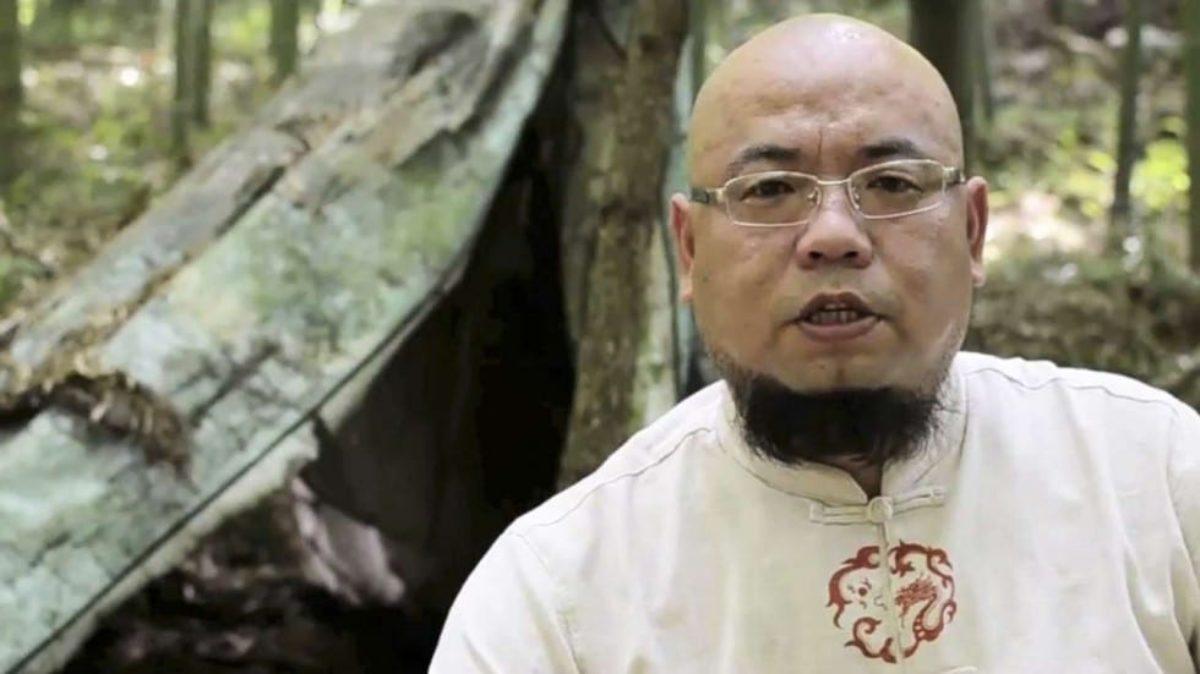 Cina: otto anni di prigione all'attivista Wu Gan