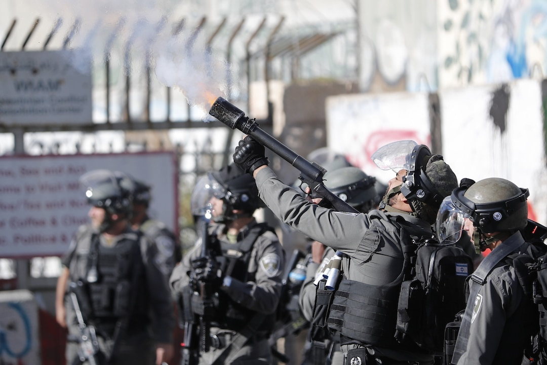 Gerusalemme capitale, l'Ue contro Trump. Rabbia palestinese: morti e feriti