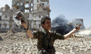 yemen crimini di guerra