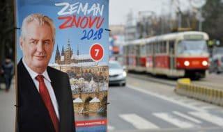elezioni repubblica ceca