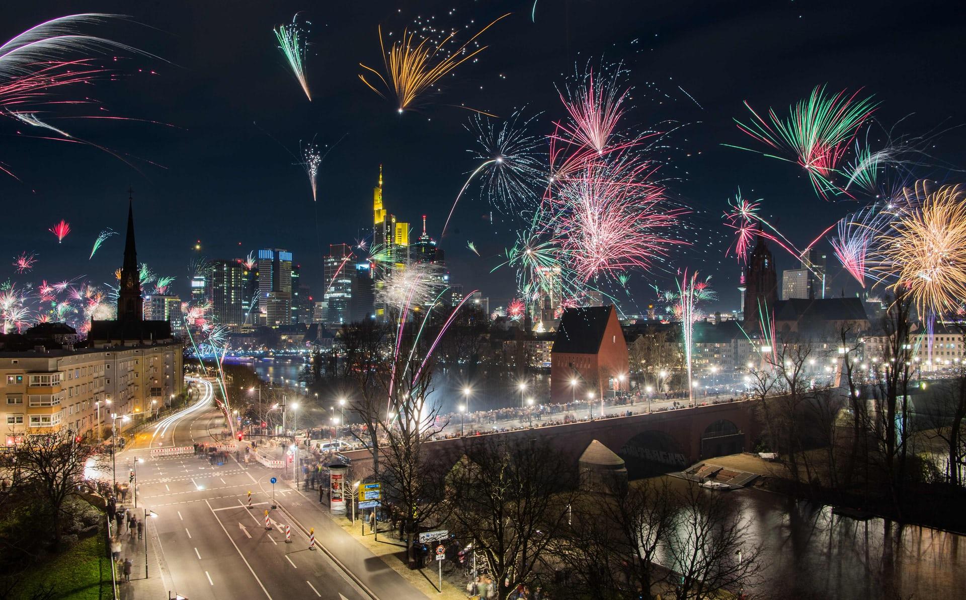 capodanno 2018 festeggiamenti