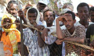 sudan eritrea