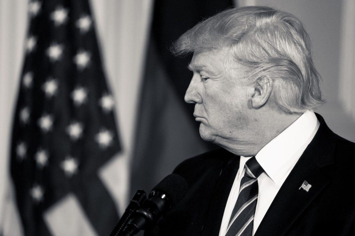 Scintille fra Trump e Bannon