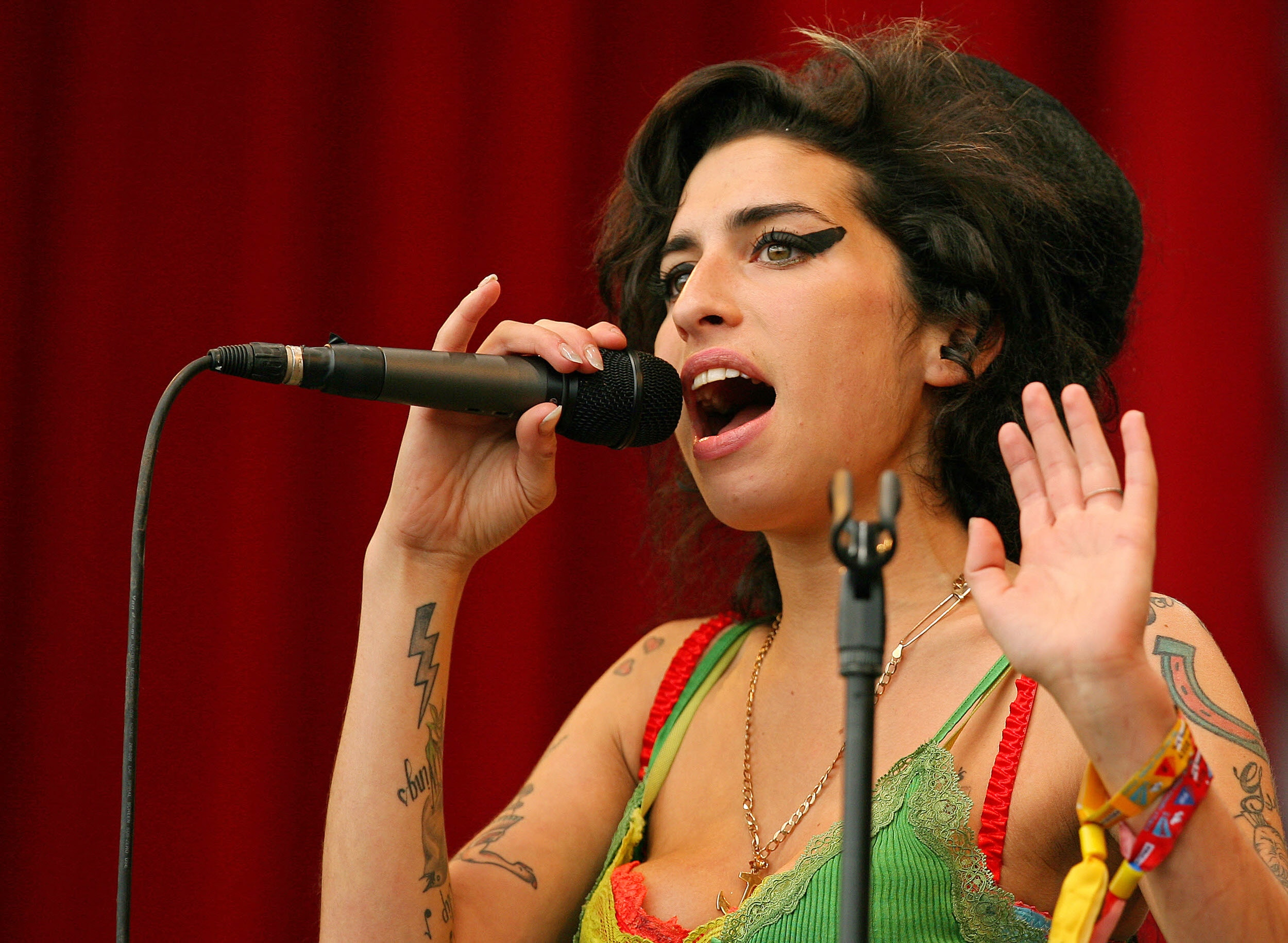 Amy Winehouse, una demo inedita di My Own Way