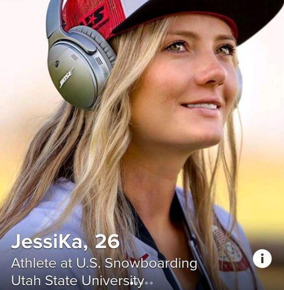 Jessie James matchmaking