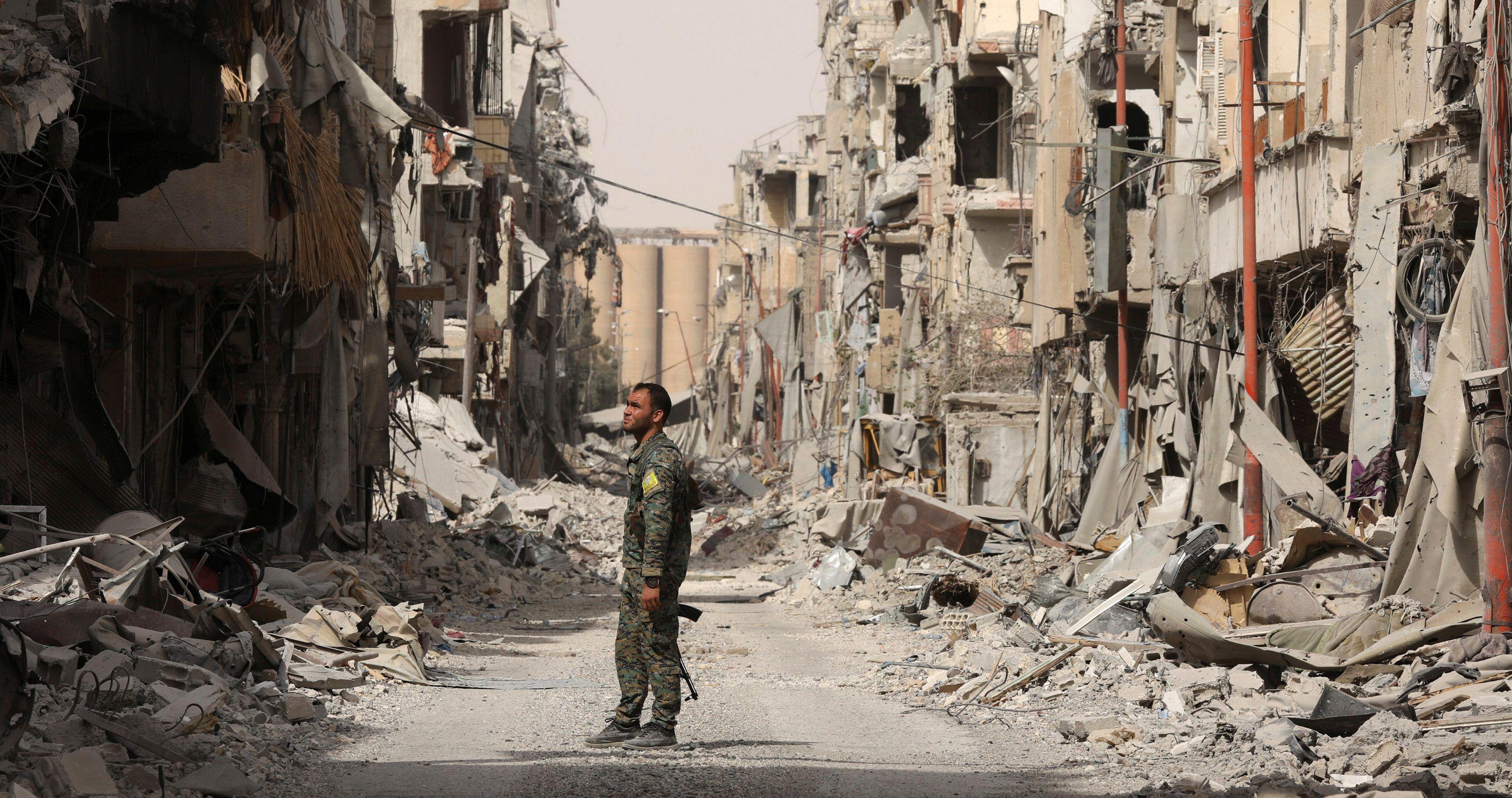 diari raqqa siria isis
