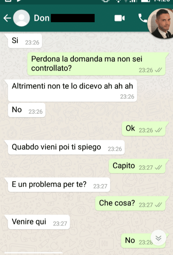 chat incontri gay gratis porno