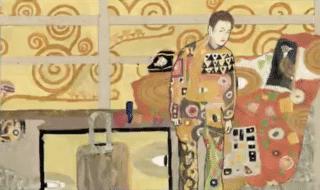 storia dell'arte in un minuto